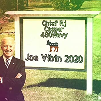 Joe Vibin 2020