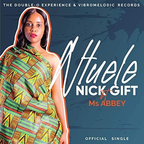 Nick Gift