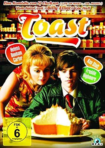 Toast (2010) ( )