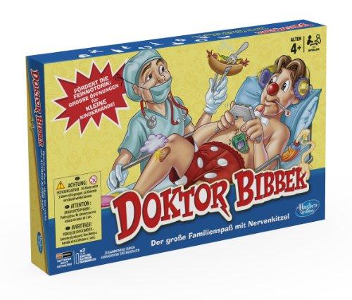 Dr. Bibber [Import allemand]