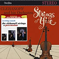 Strings Afire & Exciting Sounds