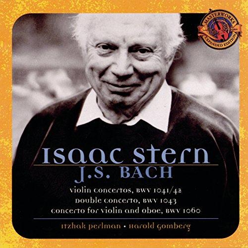 Bach: Violin Concertos, BWV 1041, 1042, 1043, 1060 [Expanded Edition]