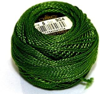 DMC Cotton Perle Thread Size 5 904 - per 10 gram ball