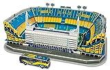 Boca Juniors La Bombonera Stadion 3D Puzzel