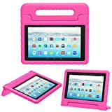 MoKo Case for Fire HD 10 Tablet (5th/7th/9th Generation,