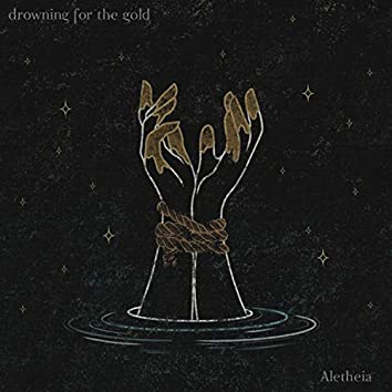 drowning for the gold