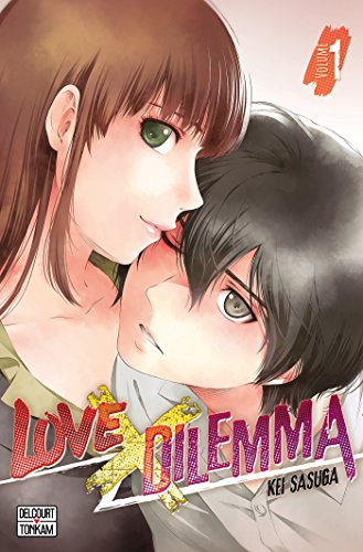 Love X Dilemma T01