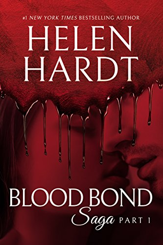 Blood Bond: 1 (Blood Bond Saga)