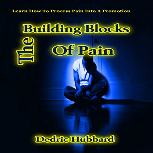The Building Blocks of Pain audiobook cover art