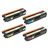 TonerBoss BCLTN315CSA Remanufactured Brother TN315 Toner Cartridges for HL-4150CDN, HL-4570CDW, MFC-9460CDN, MFC-9560CDW, MFC-9970CDW (Pack of 4)