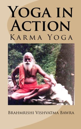 Yoga in Action (English Edition)