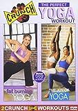 Crunch: Total Yoga [DVD] [Region 1] [US Import] [NTSC]