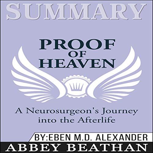 Summary of Proof of Heaven Titelbild
