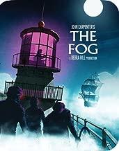 The Fog Steelbook