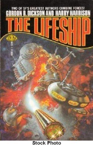 The Lifeship / Lifeboat