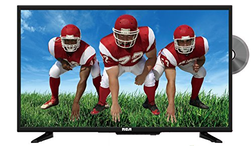 Lowest Price! RCA 19-Inch Class LED HDTV and DVD Combo (Renewed)