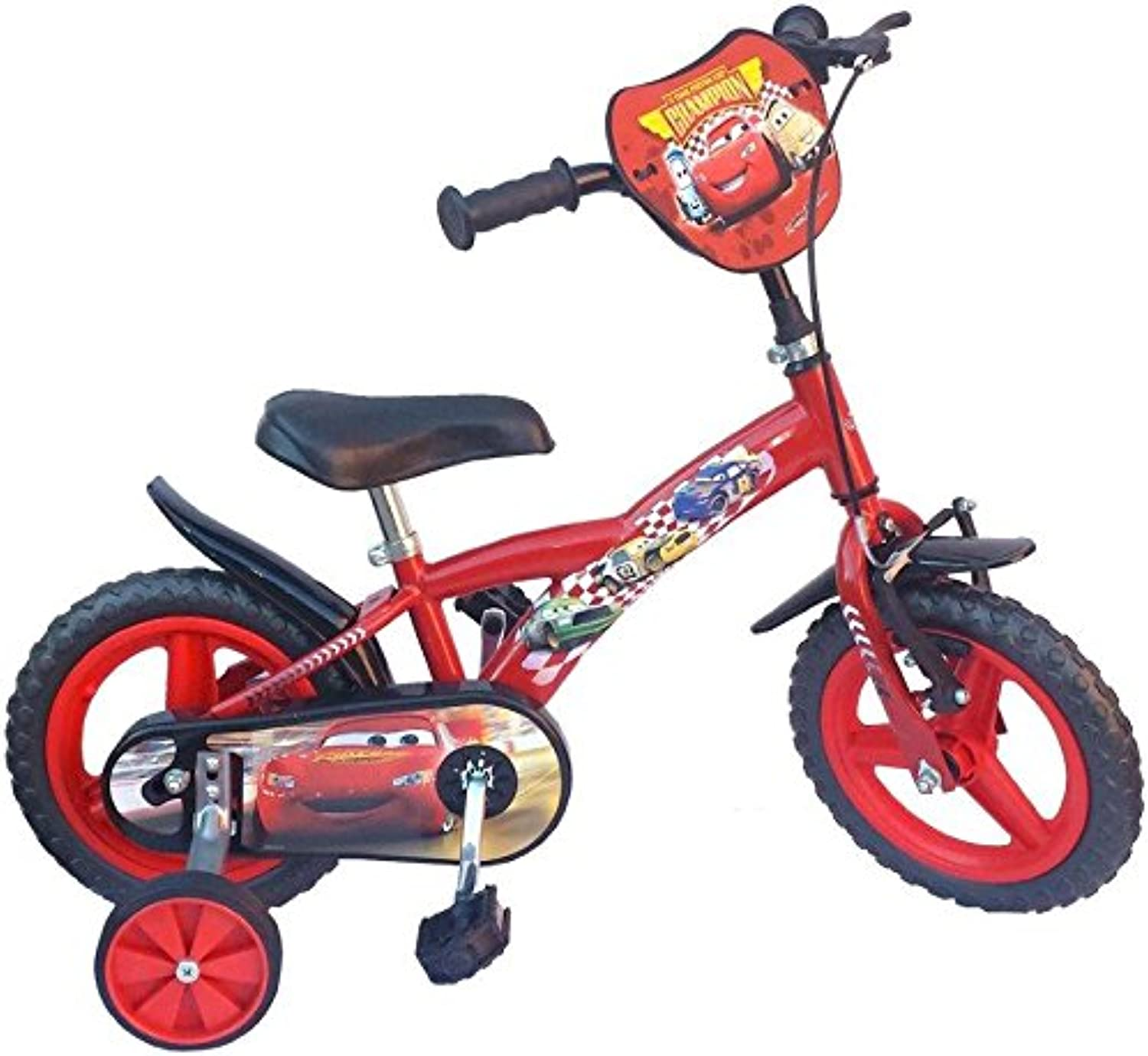 TOIMS Cars Bike Bike Kinder 12  - Alter 3 4 Jahre