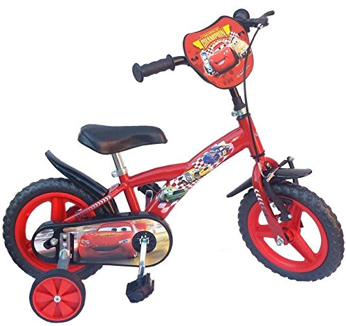 TOIMS Cars Bike Bike Kinder 12