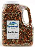 Harmony House Foods, Dried Vegetable Soup Mix (42 oz, Gallon Size Jug)