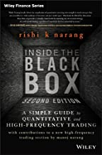 Inside the Black Box: A Simple Guide to Quantitative and High Frequency Trading (Wiley Finance Book 885) (English Edition)