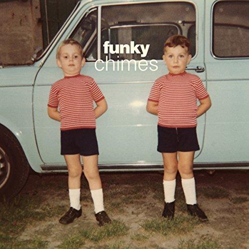 Funky Chimes - Belgian Grooves From The 70s Par [Vinilo]