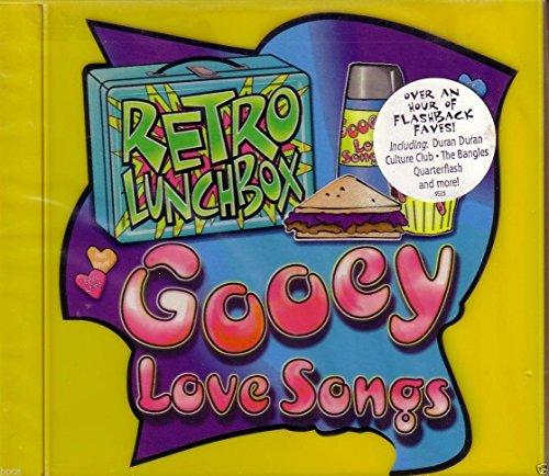 Retro Lunchbox: Gooey Love Songs