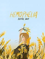 Hemophelia par Justine Savy
