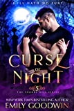 Curse of Night (A vampire and witch paranormal romance) (The Thorne Hill Series Book 5)