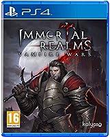 Immortal Realms: Vampire Wars (PS4) (輸入版)