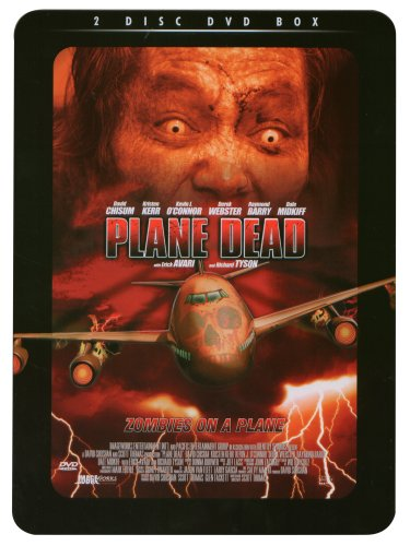 Plane Dead - Zombies on a Plane (2 DVDs)