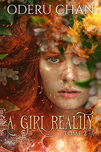 A Girl reality (French Edition)