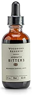 Woodford Reserve Bourbon Barrel Aged Aromatic Cocktail Bitters - 2 oz