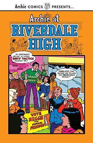 Archie at Riverdale High Vol. 3 (Archie Comics Presents)