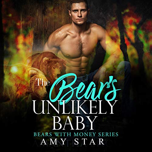 The Bear's Unlikely Baby  By  cover art