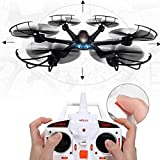 Yacool ® MJX X600 2.4G 4 canales RC Quadcopter...
