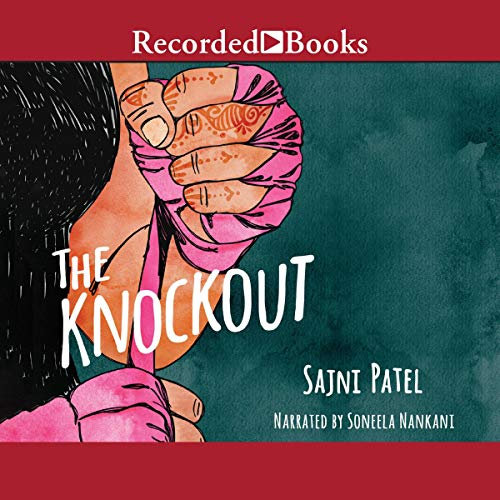 The Knockout Audiobook By Sajni Patel cover art