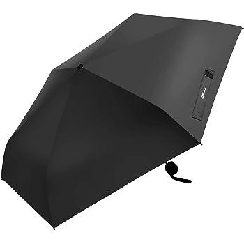 折り畳み傘 日傘 軽量 折りたたみ傘 UVカット率 100パーセント遮熱 晴雨兼用 メンズ レディース 人気 コンパクト 男女兼用 ギフト プレゼント 収納ポーチ付き