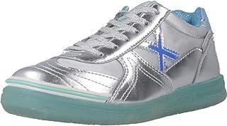 Munich G-3 Kid Glow 33, Zapatillas de Deporte Niñas