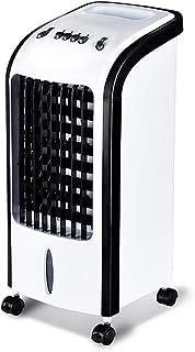 Aire Acondicionado Ventilador De Refrigeración Solo Tipo Frío Ventilador Frío Acondicionador De Aire Móvil Ventilador De Aire Acondicionado (Size : A)