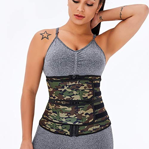 Cinturón abdominal, restauración del abdomen, atrás, recortador pélvico, pérdida de peso abdominal y correa de modelado corporal, soporte ajustable elástico