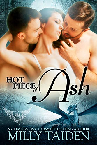 Hot Piece of Ash (Paranormal Dating Agency Book 28) (English Edition)