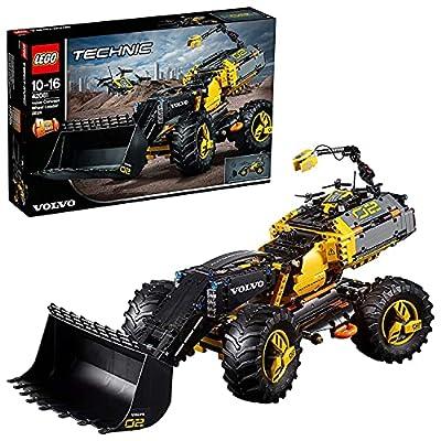LEGO 42081 Technic VolvoConceptWheelLoaderZEUX (Discontinued by Manufacturer)