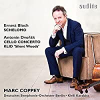 Bloch/Dvorak: Schelomo/Cello C