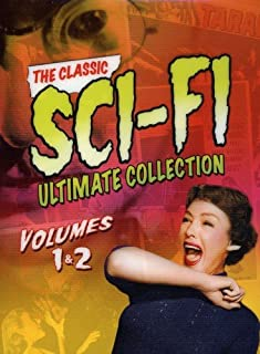 The Classic Sci-Fi Ultimate Collection: Volume 1 & 2