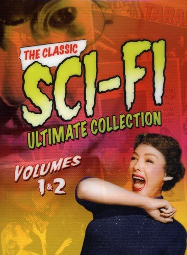 The Classic Sci-Fi Ultimate Coll...