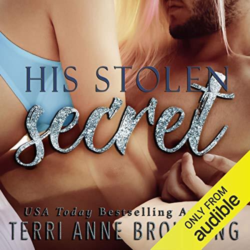 His Stolen Secret cover art