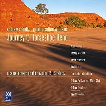Journey To Horseshoe Bend (Live)