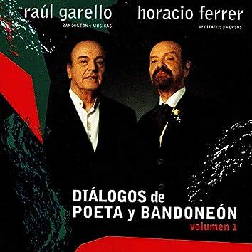 Diálogos de poeta y bandoneón