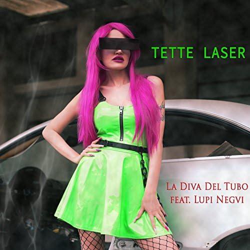 La Diva Del Tubo feat. Lupi Negvi