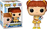 Toy Story 4 Pop! Vinyl Gabby Gabby Holding Forky Excl....